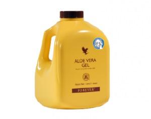 Pulpe d'aloès (aloe vera) stabilisée pour les chevaux de courses